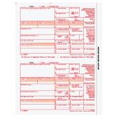 1099-R Federal Copy A